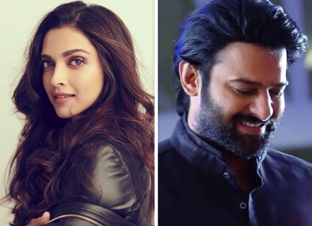 Deepika Padukone is grateful for her trilingual film co-star Prabhas for the warm welcome