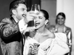 Deepika Padukone wishes Ranveer Singh on his 35th birthday with the most romantic message
