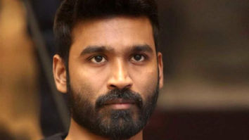 Dhanush thanks his fans for showering with love on his birthday, says it gave him such joy, entertainment and happiness