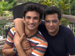Dil Bechara director Mukesh Chhabra shares unseen pictures with Sushant Singh Rajput a month after his death