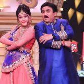 Disha Vakani of Taarak Mehta Ka Ooltah Chashmah shares a throwback picture with co-star Dilip Joshi