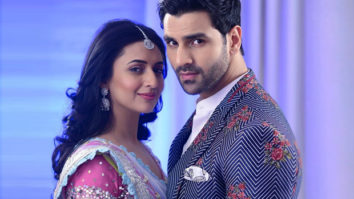 Divyanka Tripathi celebrates her wedding anniversary with Vivek Dahiya in a creative way