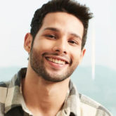 EXCLUSIVE I'm very confident that people will see a whole new shade or should I say shades of me in Bunty aur Babli 2, says Siddhant Chaturvedi