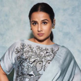 """EXCLUSIVE: Vidya Balan's advice to Bollywood aspirants - """"Nothing is end of the world"""""""