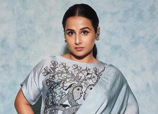 Shakuntala Devi biopic: Vidya Balan looks impressive in Rani Hindustani song