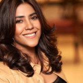 Ekta Kapoor's Balaji Motion Pictures requests people to not to respond to fraudulent messages, files police complaint against the accused