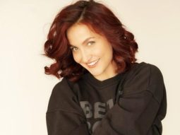 Elli AvrRam announces her next big project on her birthday; joins the star cast of 7th sense