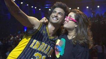 Farah Khan shares heartwarming behind the scenes of Sushant Singh Rajput shooting Dil Bechara song