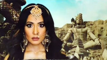 First teaser of Naagin 5 unveils Hina Khan's glamourous look