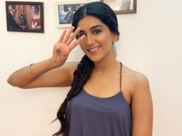 Fresh episodes of Choti Sarrdaarni to air from July 13 and Nimrit Ahluwalia is excited!