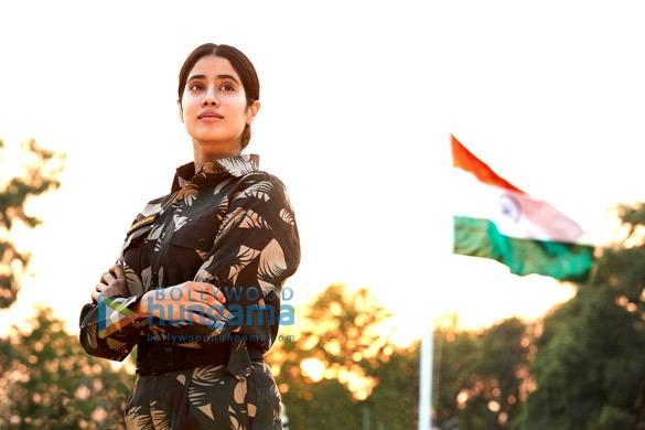 Gunjan Saxena – The Kargil Girl Movie Stills - Bollywood Hungama