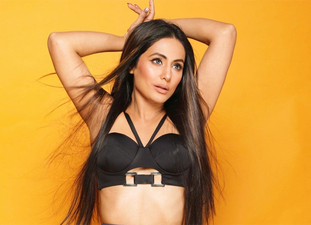 Here's when Hina Khan will begin shooting for Naagin 5