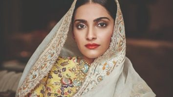 Here's how late Fatma Begum and Neerja Bhanot have inspired Sonam Kapoor in a special way