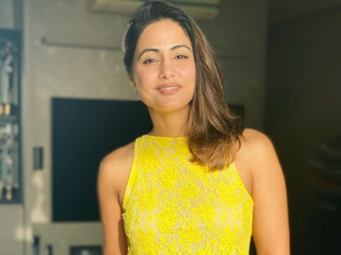 Hina Khan calls out producers on actors' and crew's non-payment of dues