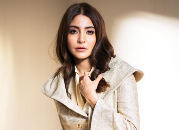 """""""I want to produce the best projects and find the best stories"""" - says Anushka Sharma"""