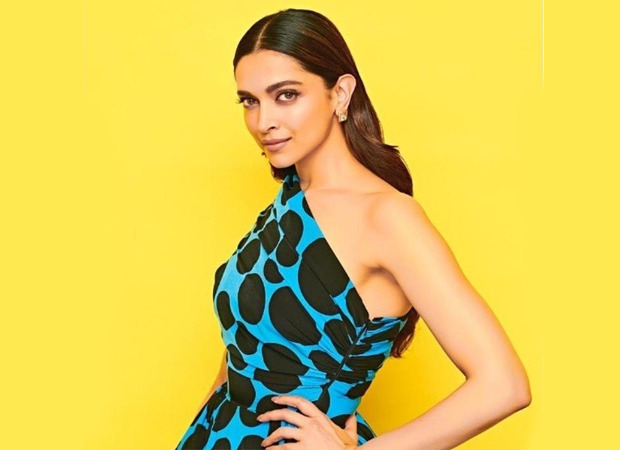 """""""I was never considered a bright student"""" - says Deepika ..."""