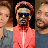 Jada Pinkett Smith admits dating withAugust Alsina while she was separated from Will Smith