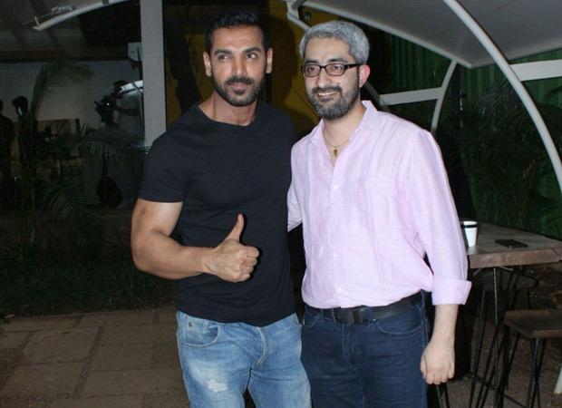 John Abraham starrer Ray is delayed not shelved, says director Abhishek Sharma