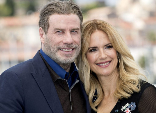John Travolta mourns the death of his wife Kelly Preston who lost her battle with breast cancer