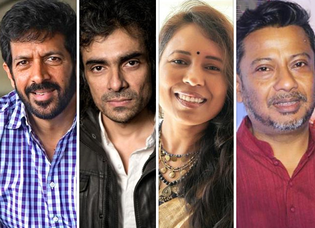 Kabir Khan, Imtiaz Ali, Rima Das, Onir to showcase diversity at the Indian Film festival of Melbourne