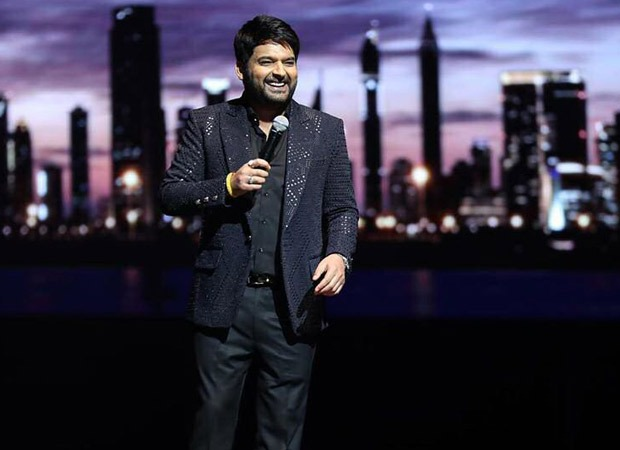 Kapil Sharma says the fans can be a part of the audience of TKSS, here's how