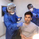 Kapil Sharma shaves off his quarantine beard ahead of The Kapil Sharma Shoot, thanks the crew for working hard