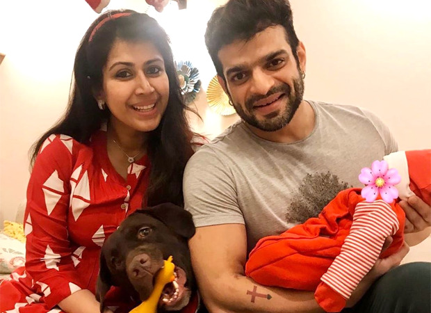 Karan Patel reacts to Ankita Bhargava's miscarriage post, says she was the stronger one among them
