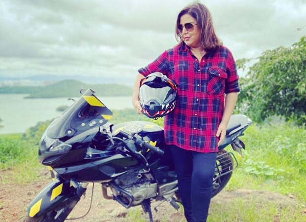Khatron Ke Khiladi – Made In India Farah Khan says she's the funny host who keeps the spirits high