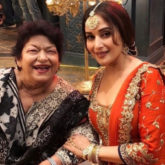 Madhuri Dixit devastated over the death of her mentor Saroj Khan, pens heartfelt tribute