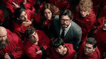 Money Heist creator Álex Pina has officially begun work on the fifth season of the Netflix series