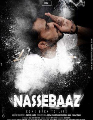First Look Of Nassebaaz