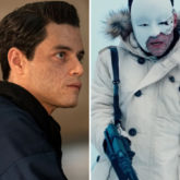 No Time To Die star Rami Malek offers another look at James Bond villain Safin