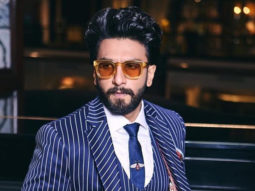 On Ranveer Singh's birthday, his fan club donates computers to school supporting education for underprivileged children in Indore
