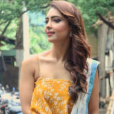 Pooja Banerjee says she couldn't stop crying after Kumkum Bhagya set caught fire