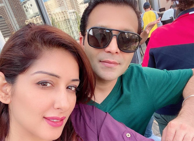 Porus actress Sameksha ties the knot with singer Shael Oswal in Singapore