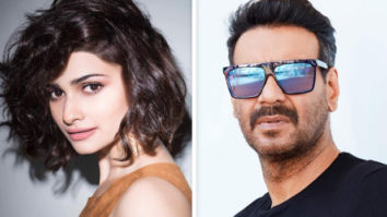 Prachi Desai reminds Ajay Devgn of the names he forgot to mention in his post celebrating 8 years of Bol Bachchan