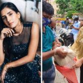 Pragya Kapoor's Ek Saath Foundation provides ration kits to sex workers in Mumbai