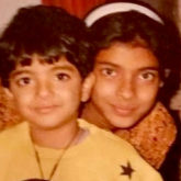 Priyanka Chopra Jonas wishes brother Siddharth Chopra on his birthday with their childhood picture