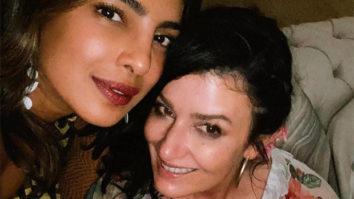 Priyanka Chopra Jonas wishes mother-in-law Denise Jonas on her birthday, thanks her for constant grace and generosity