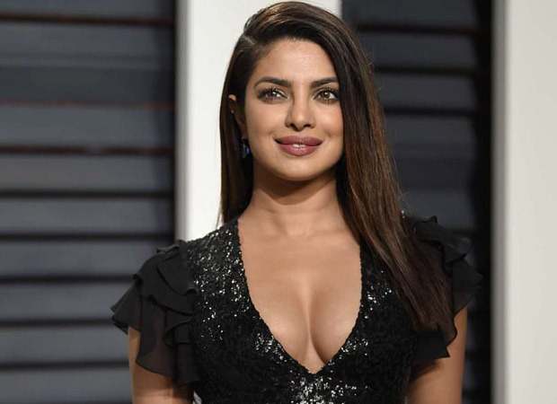 Priyanka Chopra inks two-year multimillion-dollar television deal with Amazon