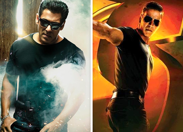 REVEALED: Radhe - Your Most Wanted Bhai NOT clashing with Sooryavanshi on Diwali; makers in no hurry to resume shoot