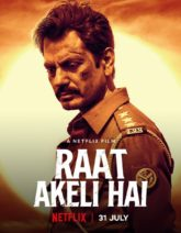 First Look Of Raat Akeli Hai