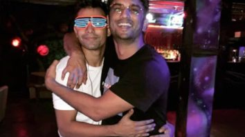 Rhea Chakraborty's brother, Showmik, pens a heart-wrenching note for Sushant Singh Rajput post Dil Bechara release