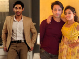 Ruslaan Mumtaaz opens up on joining the cast of Shaheer Sheikh and Rhea Sharma starrer Yeh Rishtey Hain Pyaar Ke