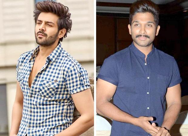 SCOOP Kartik Aaryan's Allu Arjun starrer Ala Vaikunthapurramloo remake on floors in Feb 2021; Ekta Kapoor to produce it