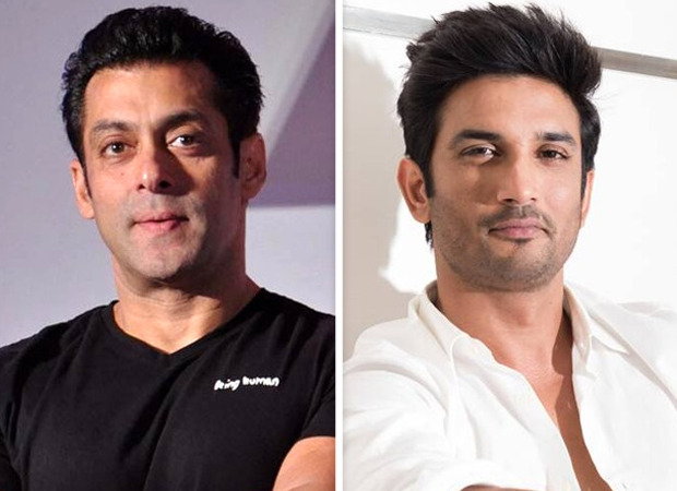 Salman Khan will not be questioned by Mumbai Police in Sushant Singh Rajput's death case