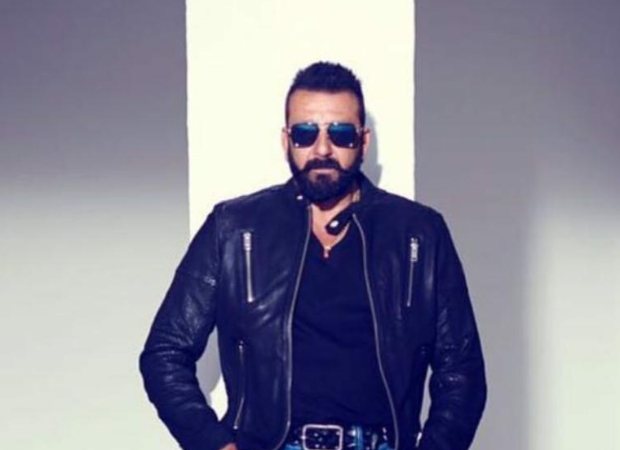 Sanjay Dutt opens up about spending his birthday away from family