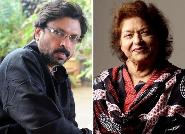 Sanjay Leela Bhansali on his 24 years' association with Saroj Khan