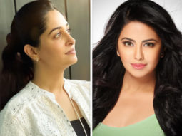 Sasural Simar Ka sisters, Dipika Kakar and Avika Gor, have a virtual reunion on the latter's birthday