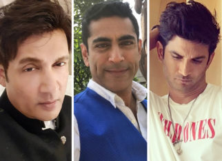Shekhar Suman and Tarun Khanna demand CBI inquiry regarding Sushant Singh Rajput's death
